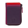 Mywalit Zip Purse plus ID Holder Sangria Multi - 3
