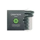Delicate Green Caran d'Ache Chromatics Cartridges