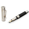 Graf von Faber-Castell Pen of the Year 2009 Medium Nib - 5