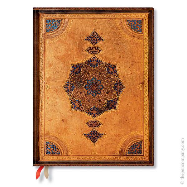 Ultra Paperblanks Safavid 2021 Diary 2021 Diary