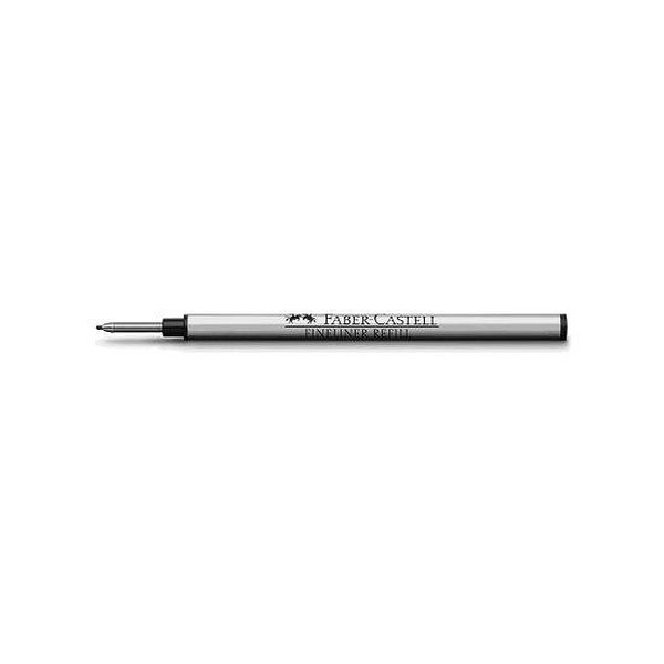 Black Graf von Faber-Castell Fineliner Refill
