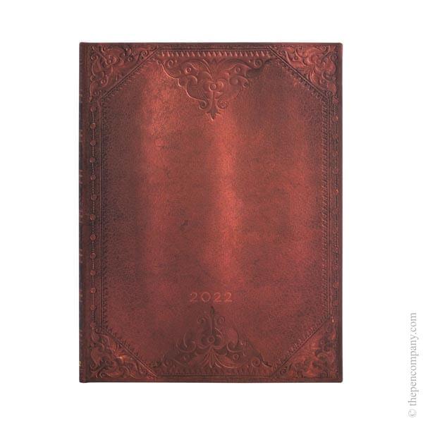 Ultra Paperblanks The New Romantics 2022 Diary 2022 Diary