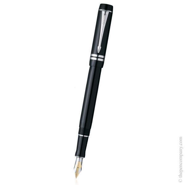 Parker Duofold Classic Fountain Pen