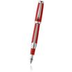 St James Red Bentley GT Fountain Pen - 1