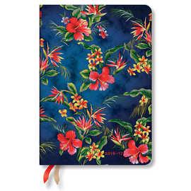 Paperblanks Aloha Laulima 2016-17 academic diary - 1