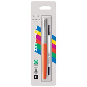 Parker Jotter Originals Rollerball Pen Orange - 1