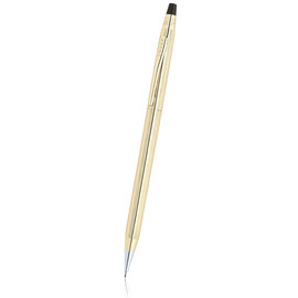 10CT Gold Cross Classic Century Mechanical Pencil - 1