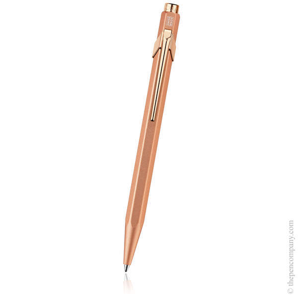 Brut Rosé Caran d Ache 849 Gift Line Ballpoint Pen