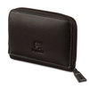 Mywalit Zip Around Fan Card Holder Black Pace - 1