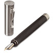 Graf von Faber-Castell Intuition Platino Ebony Fountain pen - 2