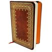 Paperblanks Foiled Old Leather Journal Embossed-Lined - 2