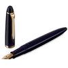 Sailor 1911 Fude-de-Mannen Calligrapy pen blue - 1