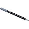 Tombow ABT brush pen N60 Cool Grey 6 - 2