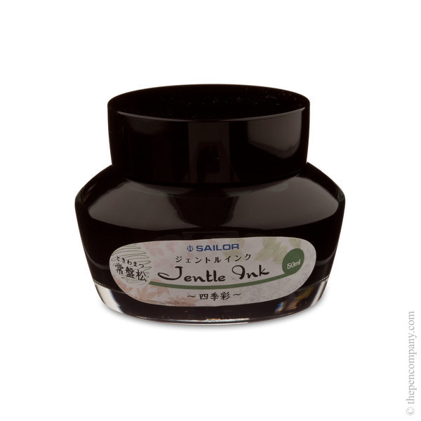 Sailor Bottled Jentle Ink Seasons