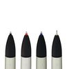Lamy 4Pen 3+1 Multi Pen Black - 4