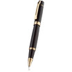 Sheaffer 300 rollerball pen black with gold trim - 2