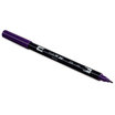 Tombow ABT brush pen 636 Imperial Purple - 1