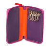 Mywalit Zip-Around Key Holder Sangria Multi - 2