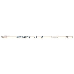 Pelikan 38M mini ball pen refill - black - 1