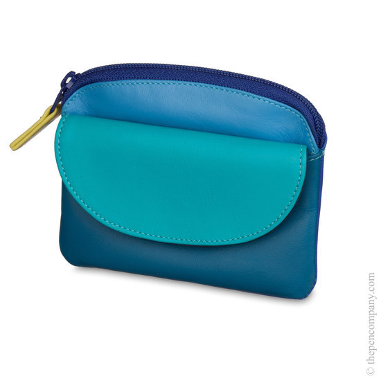Mywalit Coin Purse with Flap Seascape - 1