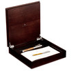 Graf von Faber-Castell Elemento Limited Edition Fountain Pen Medium Nib - 1
