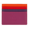 Mywalit Small Card Holder Sangria Multi - 4