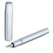 Light Blue Kaweco AL Sport Fountain Pen - Medium Nib - 4