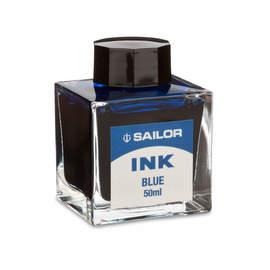 Blue Sailor Fountain Pen Ink - 1