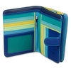 Mywalit Large Wallet Zip Purse Seascape - 2