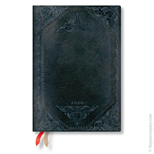 Midi Paperblanks The New Romantics 2020 Diary 2020 Diary