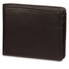 Mywalit Standard Wallet with Coin Pocket Black - 2