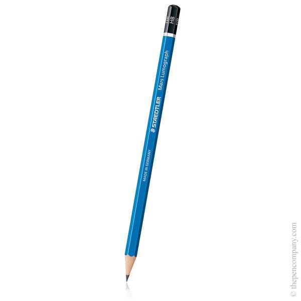 Staedtler Mars Lumograph Graphite Pencil HB
