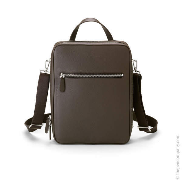 Graf von Faber-Castell Cashmere Leather Backpack Backpack