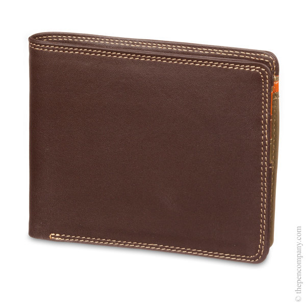 Safari Multi Mywalit Standard Mens Wallet