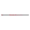 red Schneider Express 56 mini ball pen refill - 1