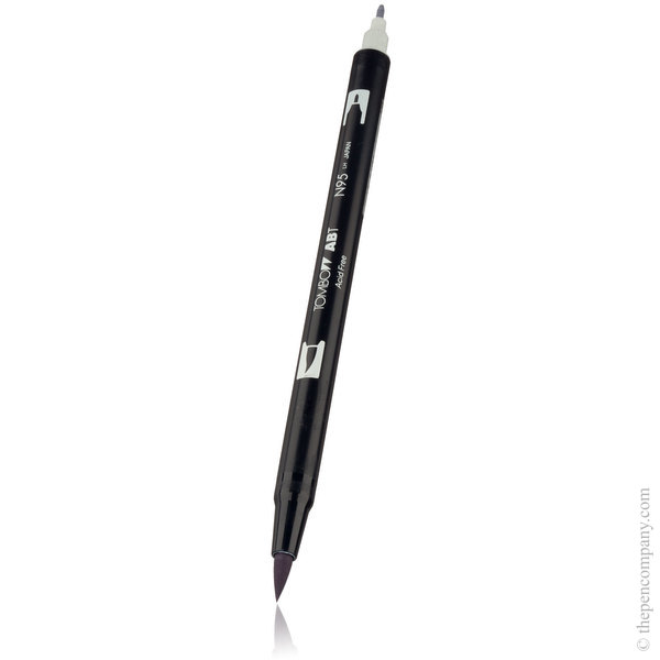 N95 Cool Grey 1 Tombow ABT Brush Pen Brush Pen