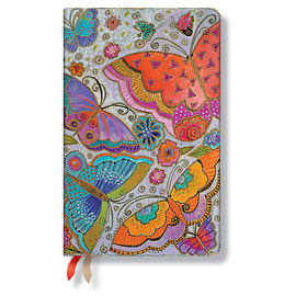 Paperblanks maxi week-to-view flutterbyes 2015 diary - 7