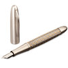 Porsche P3110 Tec Flex Fountain Pen Steel and Gold - 10