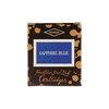 Diamine Sapphire Blue Fountain Pen Cartridges 6 Pack - 1