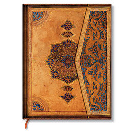 Lined Ultra Paperblanks Safavid Journal - 1