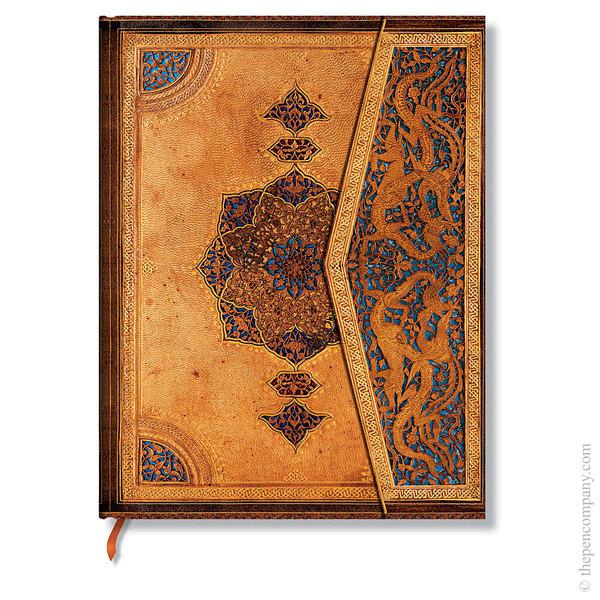 Ultra Paperblanks Safavid Binding Art Journal Journal