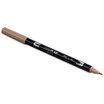 Tombow ABT brush pen 992 Sand - 2