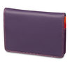 Mywalit Credit Card Holder with Insert Sangria Multi - 3
