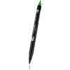 Tombow ABT brush pen 195 Light Green - 2