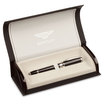 Beluga Black Bentley GT Rollerball Pen - 4