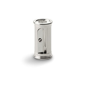 Small Graf von Faber-Castell platinum pencil sharpener - 1