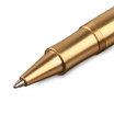 Kaweco Brass Sport Rollerball Pen - 4