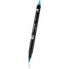 Tombow ABT brush pen 452 Process Blue - 2
