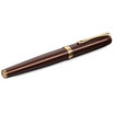 Marrakesh Gold Diplomat Excellence A2 Fountain Pen - 2