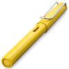 Lamy Safari Fountain Pen Yellow Medium Nib - 3